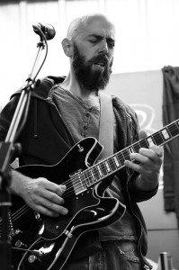 Jean Gab beard