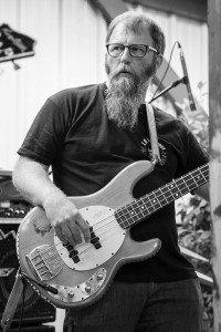 Micka beard